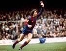 Những hình ảnh đáng nhớ nhất của huyền thoại Johan Cruyff