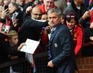 Lộ mức lương không tưởng của Mourinho nếu tới MU