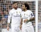 """Real Madrid """"thủng"""" nghiêm trọng hàng thủ trước thềm Siêu kinh điển"""