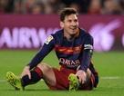 Messi tiếp tục dính nghi án trốn thuế cùng nhiều nhân vật nổi tiếng