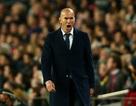 Điểm 10 cho Zidane ở trận Siêu kinh điển