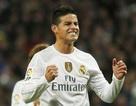 Real Madrid có thể mất 90 triệu euro vì James Rodriguez