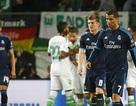 Real Madrid: Cứ thua lượt đi là bị loại