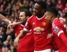 MU trước nguy cơ mất vé dự Champions League dù lọt top 4