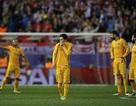 Lý do nào khiến Barcelona sa sút đột ngột?