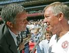 """Sir Alex Ferguson """"bật đèn xanh"""" cho Mourinho tới MU"""