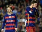Barcelona sụp đổ: Khi người khổng lồ sa cơ…