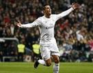 Cuộc đua Chiếc giày vàng châu Âu: Thời của C.Ronaldo