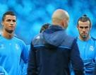 Song sát C.Ronaldo-Bale hừng hực khí thế trước đại chiến với Man City