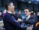 Vì sao C.Ronaldo vắng mặt vào phút chót ở trận gặp Man City?