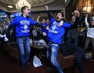Thành Leicester không ngủ, vỡ òa ăn mừng chức vô địch lịch sử