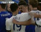 Ngôi sao Tottenham móc mắt Diego Costa, đẩy ngã HLV Hiddink