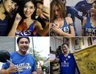 """Người dân Thái Lan """"phát cuồng"""" vì chức vô địch của Leicester City"""