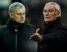 Mourinho lên tiếng chúc mừng HLV Ranieri