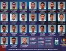 Argentina chốt danh sách dự Copa America 2016: Hàng công chật chội