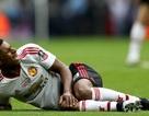 Marcus Rashford có nguy cơ lỡ Euro 2016 vì chấn thương