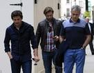 Mourinho gói ghém đồ đạc, chuẩn bị sang MU