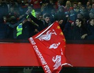 MU, Liverpool bị phạt nặng sau vụ ẩu đả ở cúp châu Âu