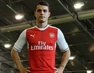 Cầu thủ đắt giá thứ 2 trong lịch sử Arsenal - Granit Xhaka là ai?