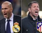 Cuộc chiến Zidane - Simeone: Những ngọn lửa sống ngoài đường piste