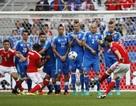 Gareth Bale lập kỷ lục ngay trong lần đầu dự Euro