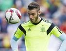 Tây Ban Nha có nên trao suất bắt chính cho De Gea?