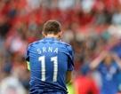 Đội trưởng Croatia đột ngột bỏ ngang Euro 2016 vì tin dữ