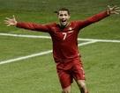 Nỗi đau giằng xé của C.Ronaldo