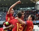 Thắng Cộng hòa Séc, Tây Ban Nha lập kỷ lục