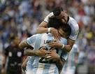 Messi không đá chính, Argentina vẫn đè bẹp Bolivia