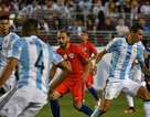 Tứ kết Copa America 2016: Argentina sáng cửa vô địch nhất