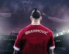 Ibrahimovic chính thức xác nhận tới MU
