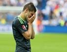 Đội tuyển xứ Wales gặp điềm gở ở trận bán kết Euro 2016