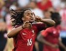 """Renato Sanches: """"Viên ngọc đen"""" của Bồ Đào Nha"""