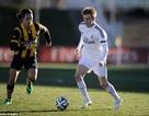 Zidane căng thẳng với Chủ tịch Real Madrid vì thần đồng 17 tuổi