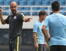 Hàng loạt cầu thủ Man City bị cấm tập luyện vì… thừa cân
