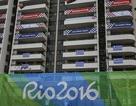 Làng Olympic xảy ra hỏa hoạn, vận động viên sợ mất mật