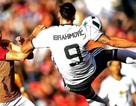 """""""Chất điên"""" của Ibrahimovic và cú hích lớn cho MU"""