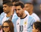 Messi rút lại ý định từ giã đội tuyển Argentina?