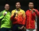 Báo chí thế giới ca ngợi chiến tích vàng của Hoàng Xuân Vinh