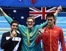 Bị VĐV Trung Quốc khiêu khích, kình ngư Australia xuất sắc giành HCV