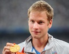 Nhà vô địch Olympic bị cấm 8 năm vì sử dụng doping