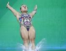 Màn nhảy cầu thảm họa bị chấm 0 điểm ở Olympic 2016