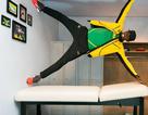 20 bức ảnh đầy kinh ngạc về cuộc sống của VĐV Olympic