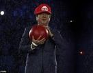 Thủ tướng Nhật Bản đóng vai Super Mario trong lễ bế mạc Olympic 2016
