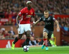 Đội hình tiêu biểu vòng 2 Premier League: Pogba rực sáng