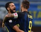 Hàng công vô duyên, Inter tiếp tục sa lầy ở mùa giải mới
