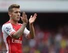 Jack Wilshere bất ngờ chia tay Arsenal