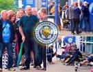 CĐV Leicester xếp hàng 14 giờ để mua vé Champions League