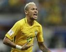 Neymar lập công, Brazil nối dài chuỗi ngày vui